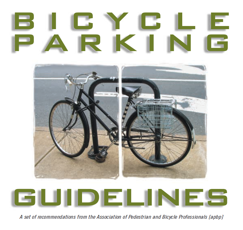 Bike Parking Guidelines